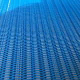 Polyester spiral press filter fabric conveyor belt for sludge dewatering