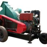 75HP Disc Wood Chipper Shredder/wood chip crusher/ large wood chipper