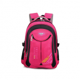 New leisure children's backpack for primary and secondary school children
