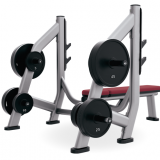 CM-0626 Bench Press Commercial Weight Machines