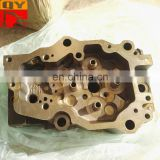 high quality 6d140-5  engine cylinder head  whole sale with cheap price  from china agent