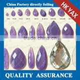 Q-1115 China fancy epoxy stone,mesh resin beads clear epoxy stone,epoxy stone