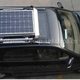 I'm very interested in the message 'RV EV SUV car roof mounted solar panel PV module' on the China Supplier
