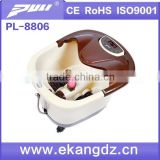 Electric Wave Pulse Roller Foot Bath Massager