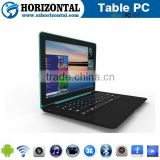 Stock product 11.6 inch quad core yoga mini laptop with Intel Baytrail CR Z8300 support win 10