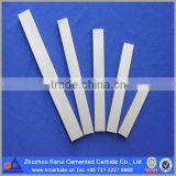 carbide stone crushing bar for quartz/ basalt/streambed material/ limestone/dolomite/feldspar