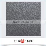 787x1092mm Litchi embossed top technical pearlescent paper