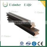 WPC wood plastic composite decking wpc joist
