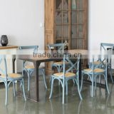 vintage industrial restaurant furniture restaurant wood chairs tables and chairs for restaurant