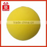 color basketball stress soccer ball manufacturer pu foam ball
