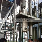MVR Evaporator for Food processing, chemicals, sodium chloride