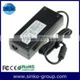 factory price high quality China supplier universal laptop charger for Toshiba 15v 8a 6.3*3.0mm