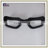 High quality flexible silicone eyeglasses frame