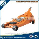 2.5/3 Ton Mini Hydraulic Portable Floor JackPortable Floor Jack WX-99258                                                                         Quality Choice
