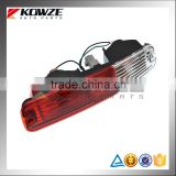 Left Car Tail Lamp Kit For Mitsubishi Pajero Montero V63 6G72 V66 4M40 V68 V73 V77 V78 MN133775