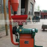 coffee bean huller/coffee sheller/rice huller/rice mill