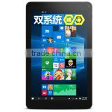 cube iwork8 u80gt dual boot Window8.1 &Android 4.4 8 Inch Tablet Intel 64-bit Z3735F Quad Core IPS 1280*800 2GB 32GB