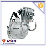 Powerful Single cylinder 4-stroke 200CC motorcycle engine for sale                                                                         Quality Choice