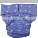 Baby Diapers Manufacturer Reusable Adult Baby Style Diapers