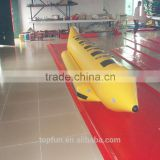 PVC Material Inflatable Boat UL/CE Certification Boat 4 Person Boat
