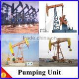 INQUIRY ABOUT High approved Pumping Unit for Oil Extraction
