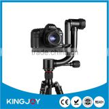 Practical aluminum camera video gimbal head for tripod KH-6900