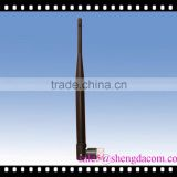 868MHZ rubber duck wireless and wimaxr tv antenna 10km 20km