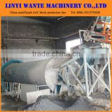 AAC block making plant / AAC panel machine/ Sand AAC block making machine                                                                         Quality Choice