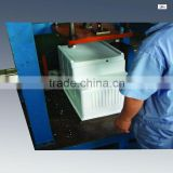 Manufacturer supply Foaming machine for freezer foaming mold with 20 experience for making freezer refrigerator