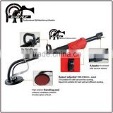 ERAY-700A electric drywall sander with automatic vacuum system