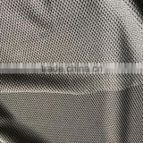 Shaoxing Zequn textile New nylon spandex bubble mesh, knit jacquard mesh fabric fro clothes