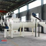 Autoamtic tapioca starch machine/cassava flour production equipment for sale