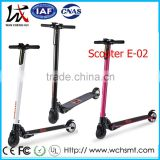 New 2 Wheel Electric Standing carbon fiber Scooter 3 Inch Dual-mode Digital Display With Cruise                                                                         Quality Choice