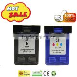 Hot Sale Compatible Ink Cartridge For Hp 27 28 For Deskjet 3320 Ink Refill China Factory