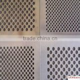 Perforated Wire Mesh for Chairs in public places