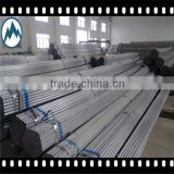 industrial purposes welded galvanized pipe /steel galvaized pipe /150*150mm galvanized steel pipe GALVAIZED ASTM A53 GRB STEEL
