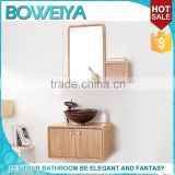 Bowei Sanitary Wholesale Cheap Price Basin Bathroom Mirror Cabinet