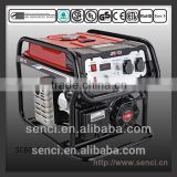 Cheap Gasoline Generator 5kw Manual Generator For Astra Korea