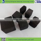hard wood briquette charcoal for shisha hookah