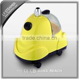 CD318 Yellow cloths steam press iron steam iron competitive price laundry vertical garment steamer                                                                         Quality Choice