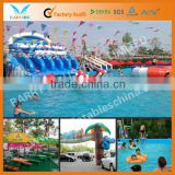 Used Water Park Slide For Sale