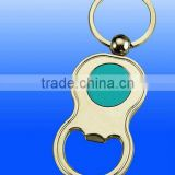 alloy zinc/stainless steel opener