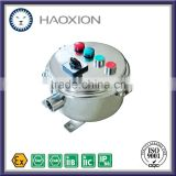 stainless steel explosion proof junction box                                                                         Quality Choice