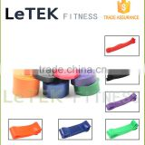 New Premium Latex Pull Up Exercise Band for Home Fitness, Travel, Yoga                                                                                         Most Popular