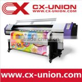 Infiniti/Challenger/Phaeton T-shirt sublimation printing machine,Fabric digital inkjet printer UD1812LB
