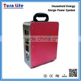 Solar system Home Energy storage power System for soloar charging panel hotels                                                                         Quality Choice