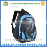 China factory custom brand export school bag