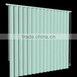 PVC Shutter Parts for Windows