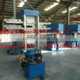 Brick Molding Machine Processing and hand press Method manual interlocking block machine