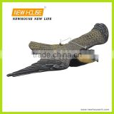 Garden Decoration Plastic Hunting Decoys Flying Bird